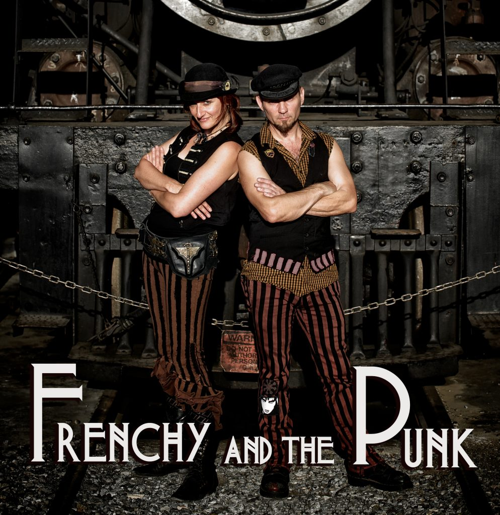 Frenchy & The Punk